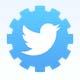 PHPでTwitterのOAuth認証するサイトのサンプルページを作ってみました